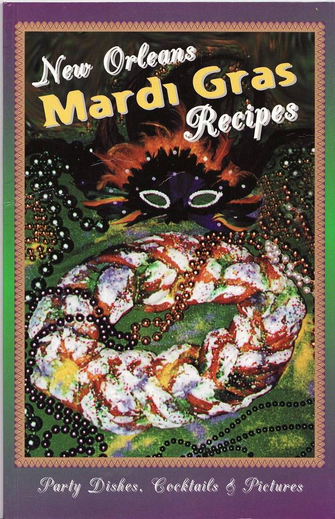 New Orleans Mardi Gras Recipes