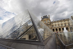 Muse du Louvre (Colin Hodges) Tags: