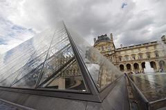 Musée du Louvre (Colin Hodges) Tags: