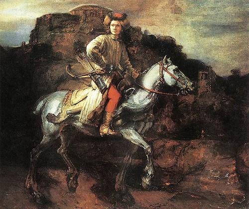 Polish rider