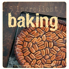 baking logo pecan pie