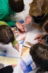 Migration(en) im Schulbuch