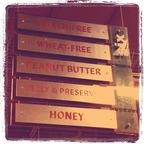 Gluten Free by Fresh