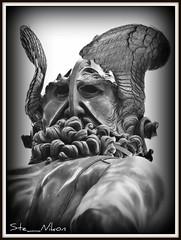 Lato nascosto (Ste_Nikon) Tags: monumento firenze piazza duomo arno toscana palazzo statua medievale vecchio loggia uffizzi signoria perseo lanzi