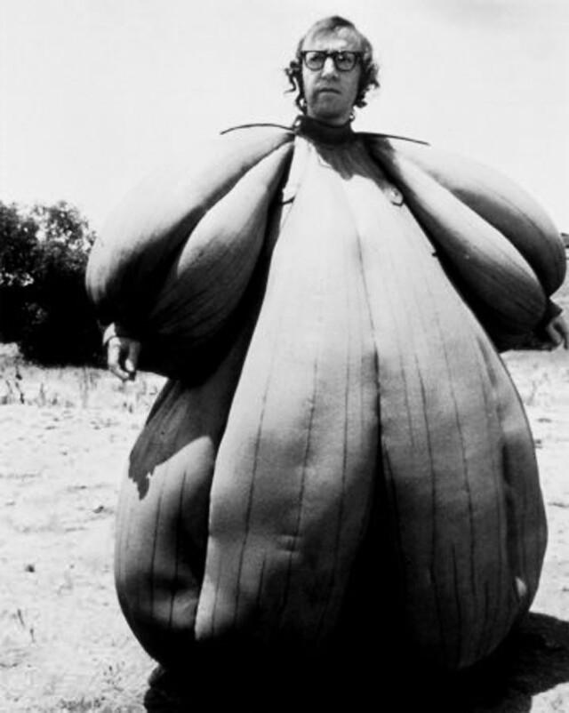 eggplant woody allen