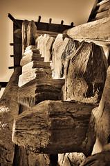Magic Kingdom - Fort Langhorn (Jeff Krause Photography) Tags: tom island fort disney wdw hdr magickingdom langhorn saywers