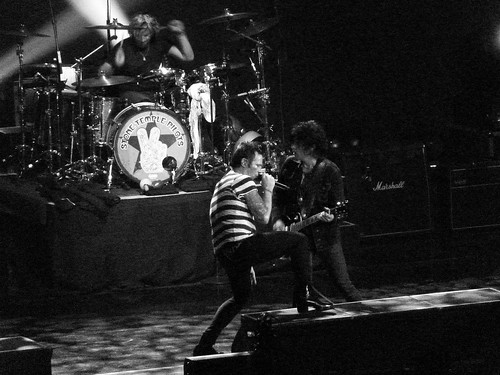 Stone Temple Pilots: Live in Manila - 5