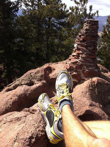 Boulder 8ers Figure 8