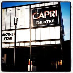 Screening Venue in Montgomery, AL