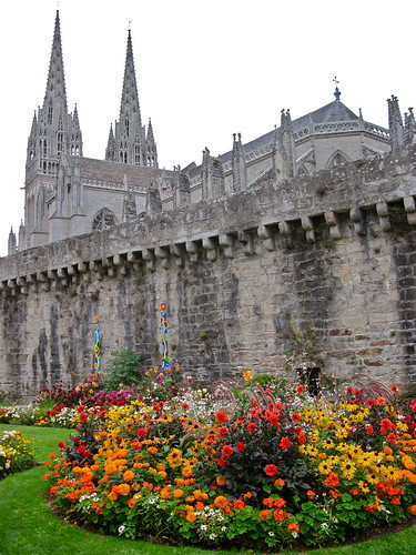 Cathedrale St. Corentin