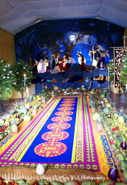 Velación de santa Catarina Bobadilla 05