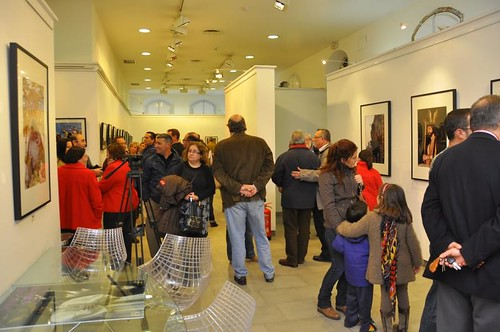 Exposici´pn Semana Santa 2011, Fotos Braulio Tortosa