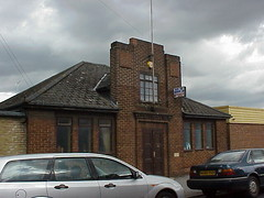 Building in Milton/Sittingbourne
