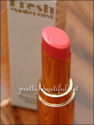 Laneige Fresh Modernist Lip Stick in Barbie Pink