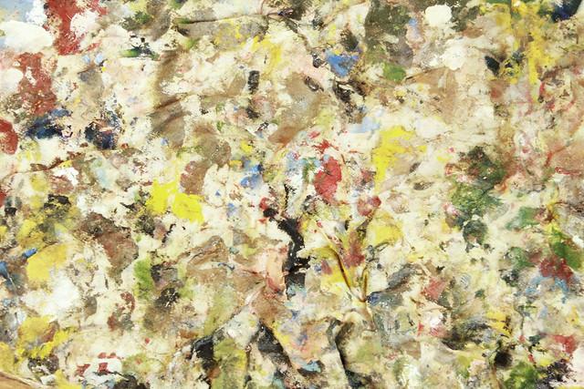 Landon's paint rag