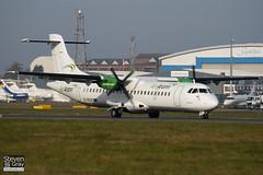 EI-REI - 267 - Aer Arann - ATR ATR-72-201 - Luton - 110314 - Steven Gray - IMG_0766