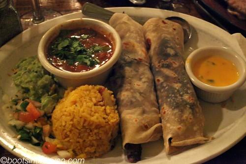 Ninfa's Tacos al Carbon