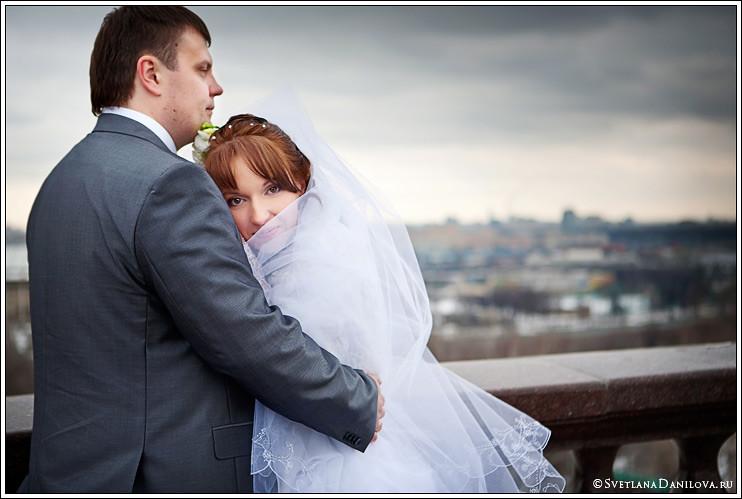свадебный фотограф Светлана Данилова www.fotohappy.ru