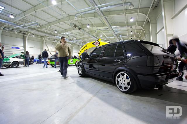 VW Club Fest 2011