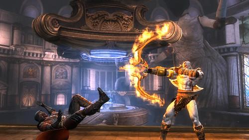 Kratos-Kombat-3