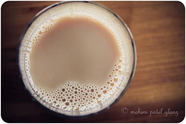 Garam Chai # 2