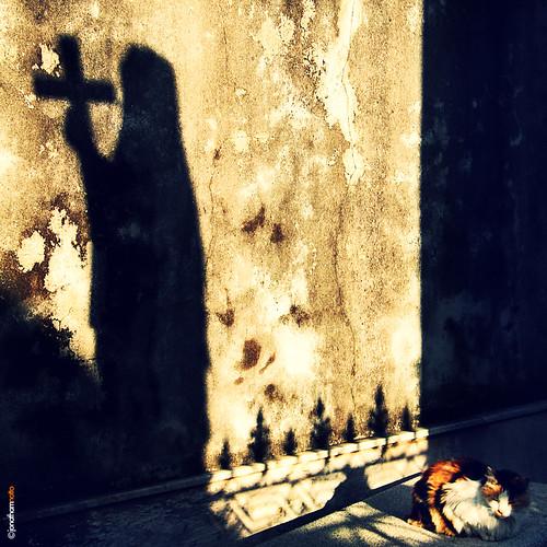 Shot 06 (Cementerio de la Recoleta) by ICONOJONA