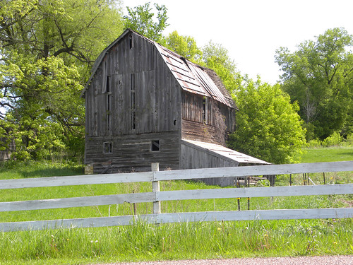 Steele Valley Barn