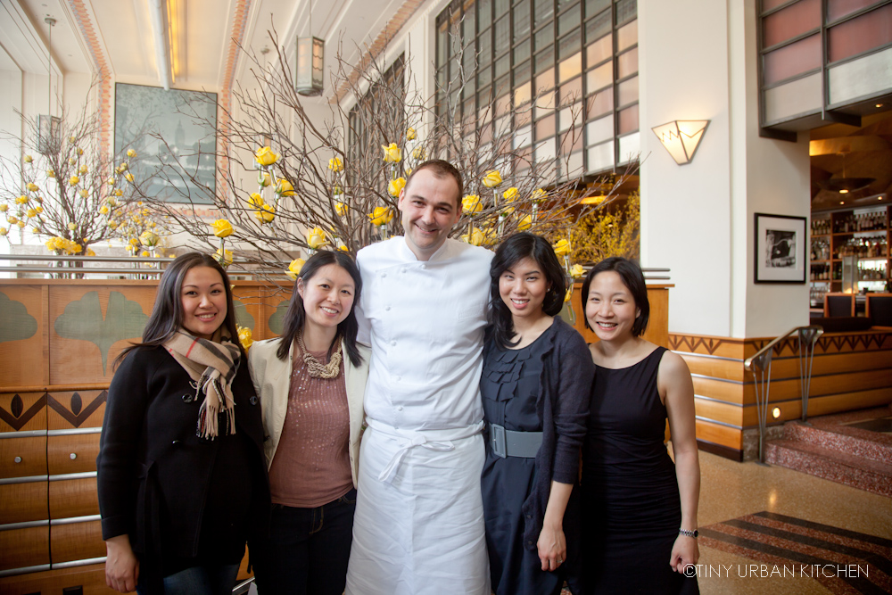 Eleven Madison Park with Chef Humm