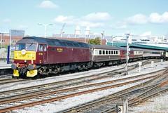 47 760 (hugh llewelyn) Tags: all transport class 47 types