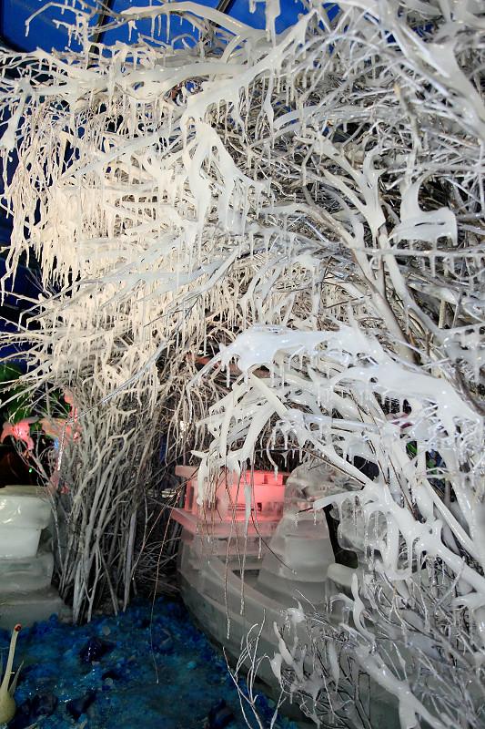 冰花季之戀|四面佛|台北美麗華附近|冰宮