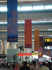 New Delhi Indira Gandhi Airport_007