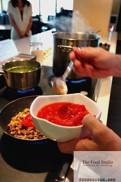 The Food Studio, Amarin Kiara-15
