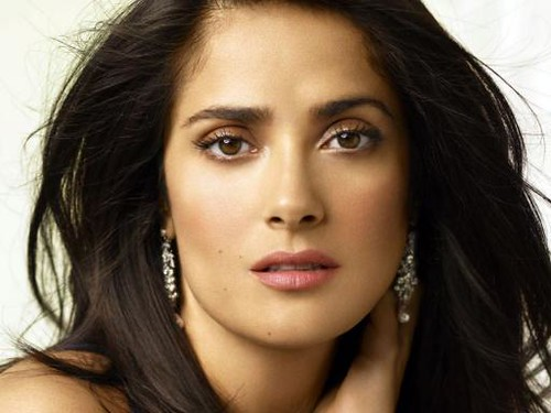 Salma Hayek: La Estrella Mexicana de Hollywood