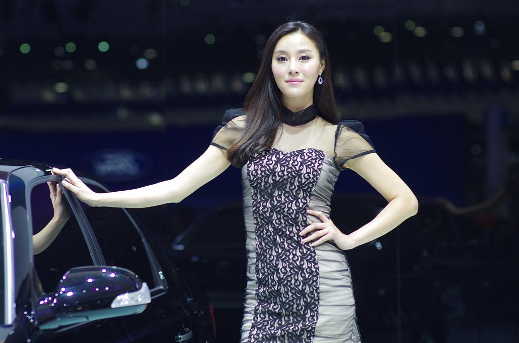 korea motor show 2011