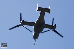 166391 - D0068 - US Marines - Bell Boeing MV-22B Osprey - 060714 - Fairford - Steven Gray - CRW_0385