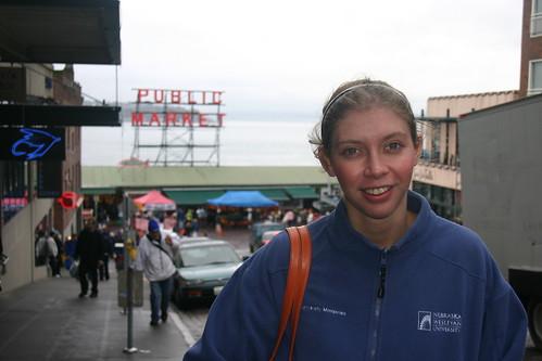 Seattle Fall 2007