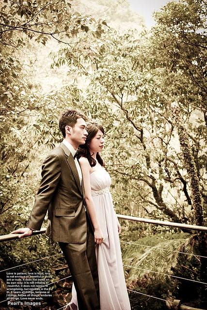 [婚紗側拍]Brian & Mavis