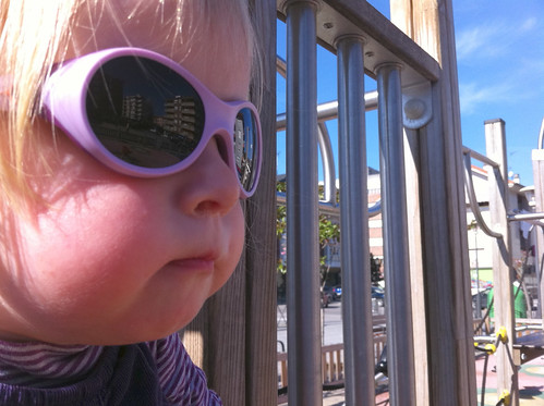 Reflected Playground