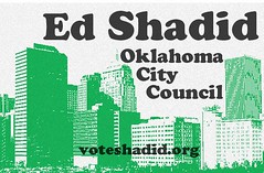 Image of Ed Shadid logo