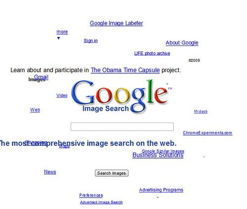 google 133t loco. Google Sphere