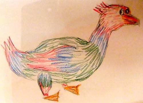 Duck Tails http://mycroftmilverton.me.uk/memoirs/?p=1356