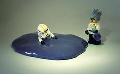 The Professor (Clone trooper Tales #42) (Koisny) Tags: starwars nikon lego d70 experiment professor minifigure clonetrooper