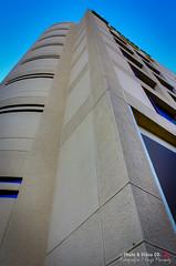 HOLIDAY INN/FACHADA (HUGO MRQUEZ) Tags: canon hotel arquitectura edificios puebla hollidayinn wow1 finsa hollidayfinsapuebla
