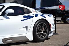 SRT Viper GT3-R (August R. Burrichter) Tags: racecar viper v10 brembo srt gt3 12hoursofsebring