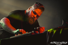 Com Truise // Grand Rapids, MI // 9.21.16 (Anthony Norkus Photography) Tags: com truise comtruise ghostly international tour 2016 fall usa north america american grand rapids mi michigan intersection downtown seth haley synth electronic edm ambient anthony tony norkus photo photography pic pics photos norkusa