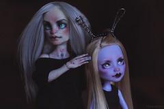 (T.Joe) Tags: monster high ooak twyla gargoyle cam
