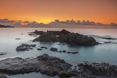 Cala Treumal (alimoche67) Tags: josejurado sony slt alpha a7 cala mar playa amanecer costa