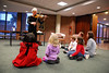 Young Mozart Program at Morrisson-Reeves Library