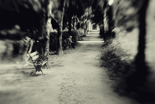 Time Waits For Nobody by josemanuelerre, on Flickr