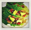 raw taco image by Kaleb Coleman used under Creative Commons License